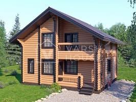 Основные плюсы строительства домов из газоблока Fdffa502217704557afc7ac9c3b2433a